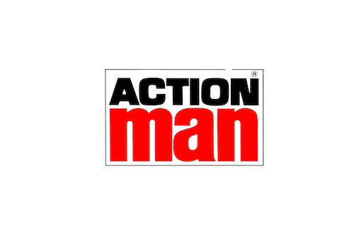 Vintage Action Man Collectors
