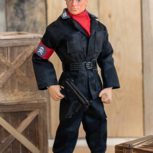 Vintage Action Man Shadow Trooper