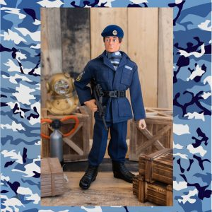 Action Man Sailor