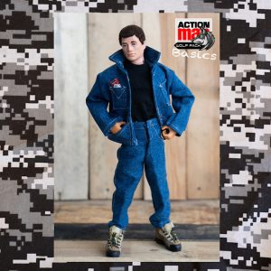 Action Man Denim