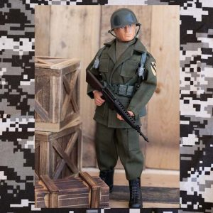 Action Man Vietnam