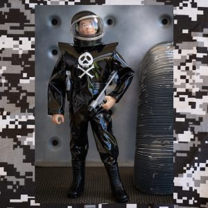 Action Man Space Pirate