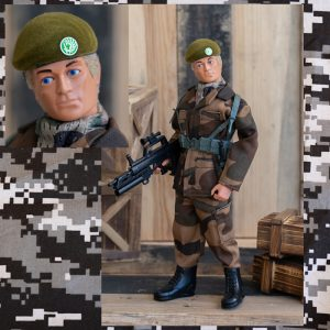 Action Man Foreign Legion