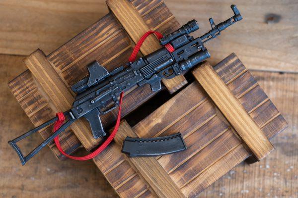 Shadow AK-47