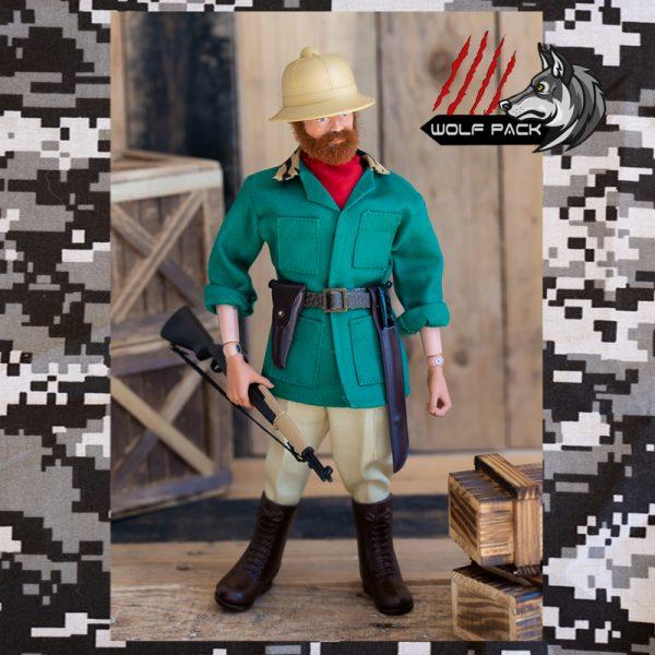 Action Man Jungle Explorer