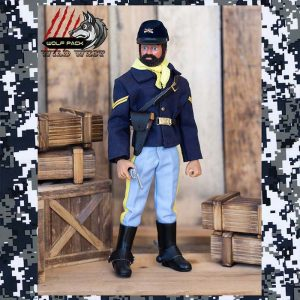 Action Man 7th Cavalry