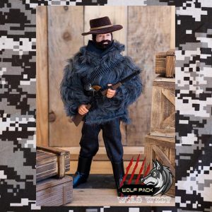 Geyperman Cowboy