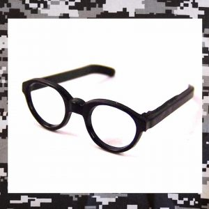 Action man Glasses