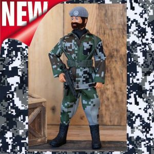 Action Man digital Camo