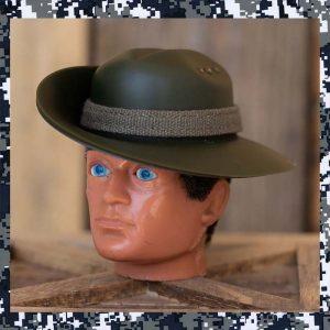 Action Man Australian Bush Hat