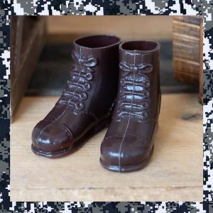 Vintage Action Man Boots